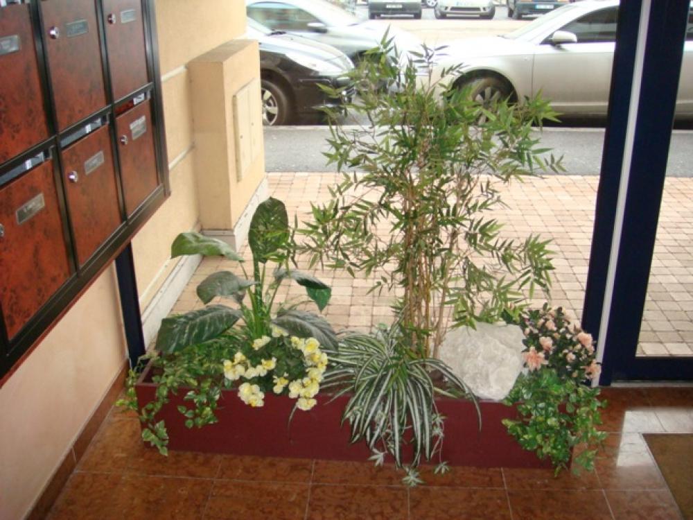 divers amenagement hall d 39 entree plante artificielle reflets nature. Black Bedroom Furniture Sets. Home Design Ideas